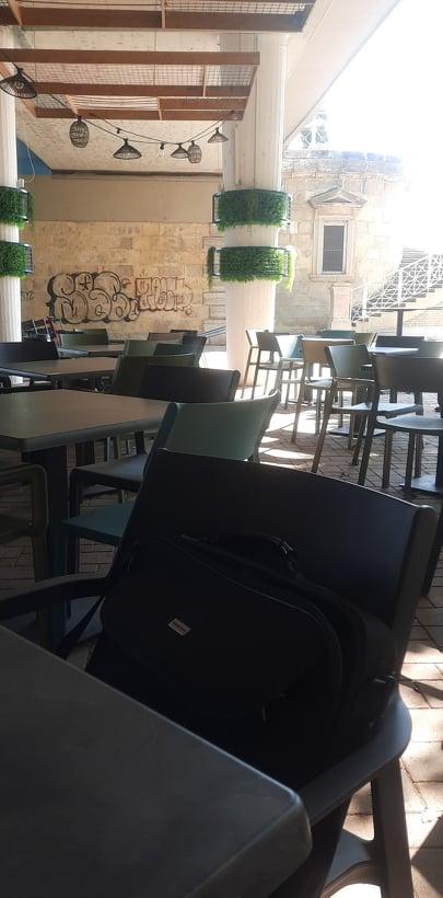 Szeged - Bárka, egy hely ahová bülhetsz egy laptoppal dolgozni szabadúszóként